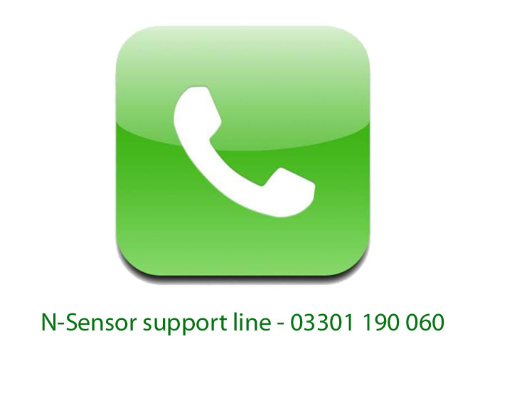N-SENSOR SUPPORT Help and support on the N-Sensor and N-Tester. Yara N-Sensor and Tester