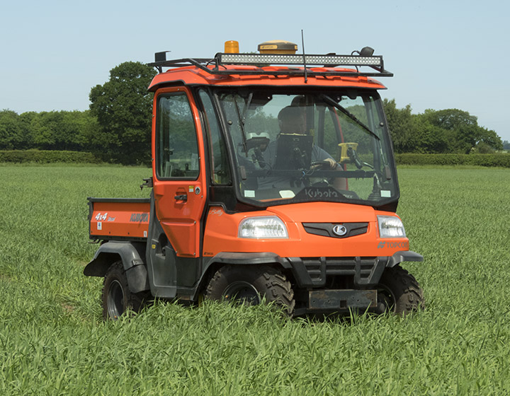 Our soil sampling services have been designed to ensure maximum efficiency, traceability, and reliability